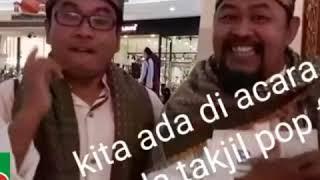 Video Tenda takjil Popfm Jogja MP3, 3GP, MP4, WEBM, AVI, FLV Oktober 2018