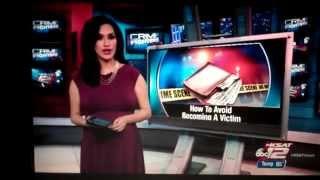San Antonio News Story