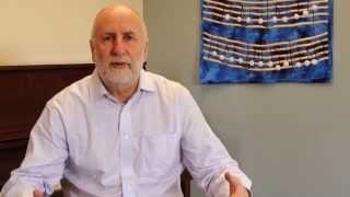 Cello Man: Eugene Friesen Art For Heart - Interview