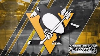 Pittsburgh Penguins 2017 Playoffs Goal Horn