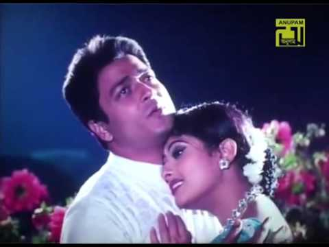 Video Tomar Preme Porechi Ami By Purnima & Ferdous Film Bolo Na Bhalobashi download in MP3, 3GP, MP4, WEBM, AVI, FLV January 2017