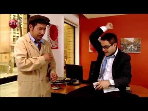 El Terrible Jefe no entiende el inglés de una ejecutiva gringa