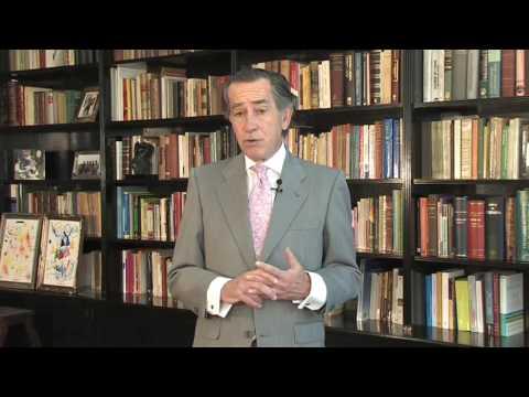 Dr. Enrique Rojas - Persönlichkeitsstörungen - Vorstellung des Programms