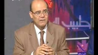 دكتور مجدى بدران يتحدث حساسية الانف وحبوب اللقاح.avi