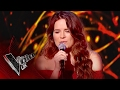 Keziah Rodell performs 'Work Song': Blind Auditions 6 | The Voice UK 2017