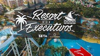 Resort dos Executivos Hinode - Equipe Daniel Uchoa