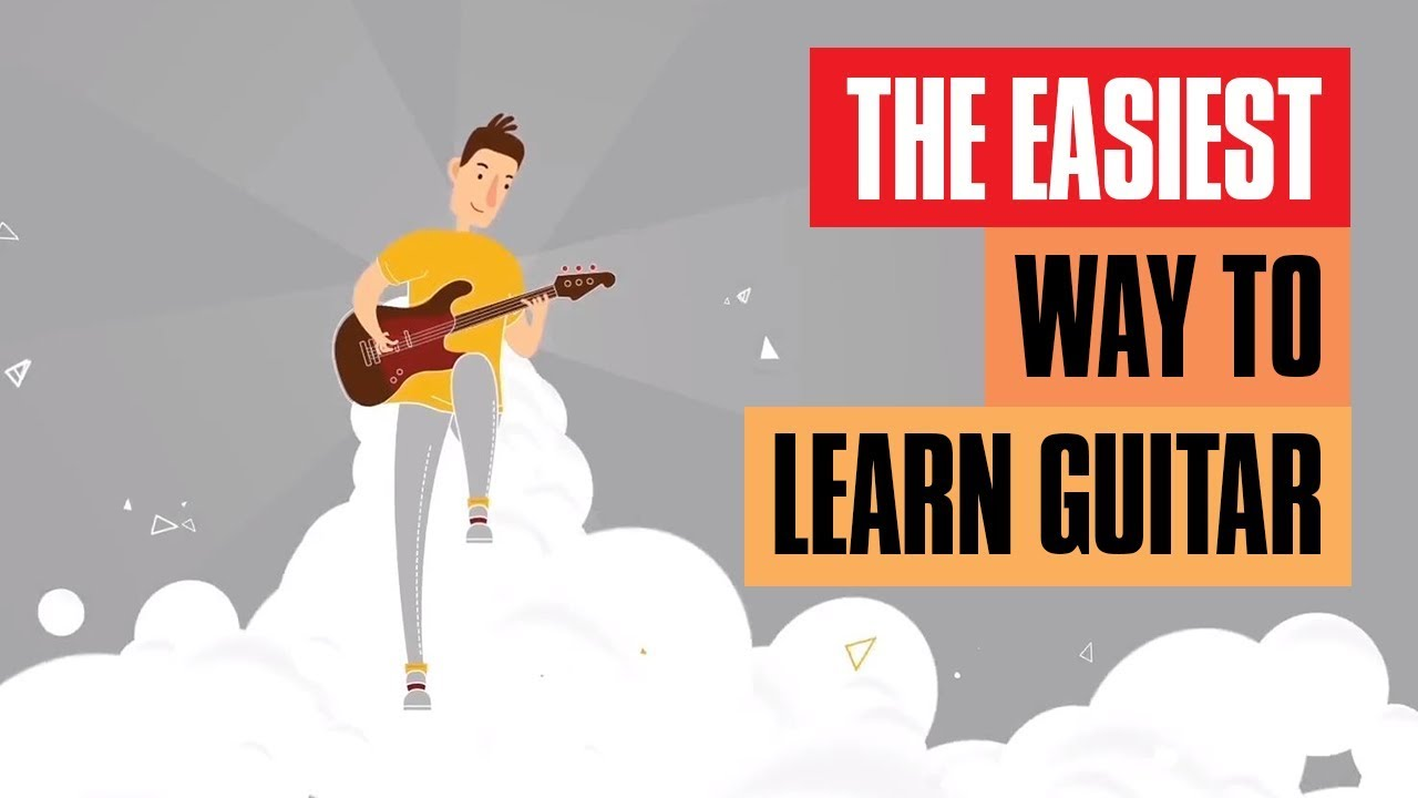 The Easiest Way to Learn Guitar | Guitar Tricks