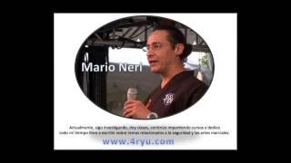 Testimonio de Mario Neri para Ernesto Guerra del Club del Aprendiz - www.ClubdelAprendiz.com