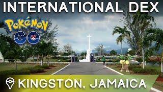 POKÉMON GO IN JAMAICA by Trainer Tips