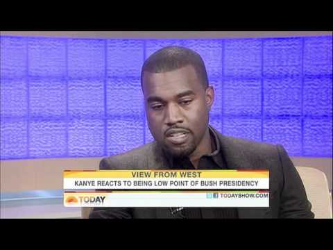 Kanye and Bush Autotuned
