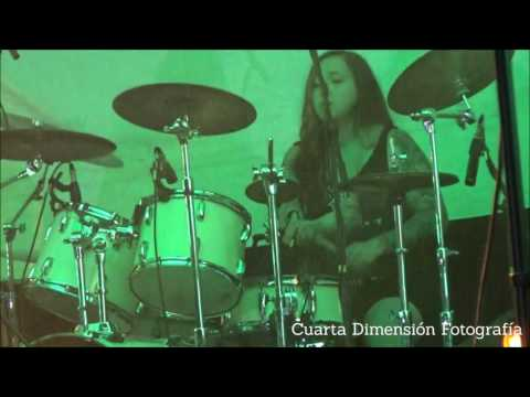Hypoxia - Live in Soul Metal Fest 2016