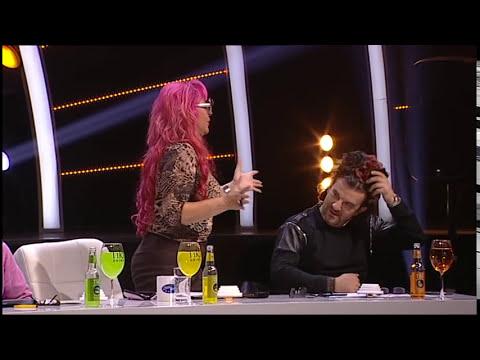 Ana Bulatović – Duni vetre – Zvezde granda 2014-2015 (ženska grupa – 18. oktobar) – peta emisija