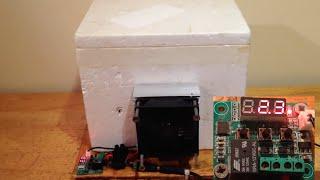 Video Temperature-controlled Peltier Mini Fridge (Thermoelectric) MP3, 3GP, MP4, WEBM, AVI, FLV Oktober 2017