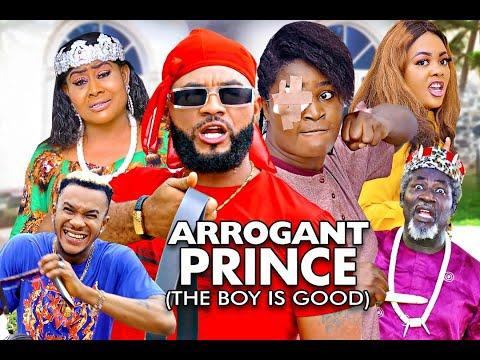 ARROGANT PRINCE SEASON 1 - (New Movie) CHIZZY ALICHI   2020 Latest Nigerian Nollywood Movie
