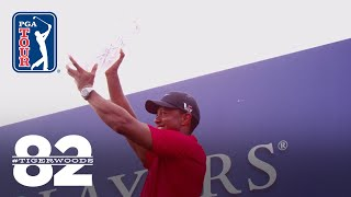 Tiger Woods wins 2013 THE PLAYERS Championship | Chasing 82 by PGA TOUR