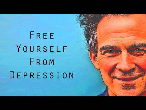 Rupert Spira: An Enlightened Perspective on Depression