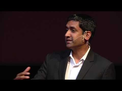 democratization - Ro Khanna suggests that