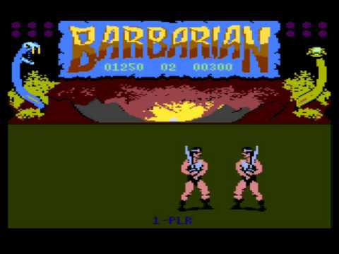 barbarian atari download