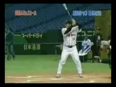 棒球史上唯一頭出魔球的選手,連陳偉殷也甘拜下風!