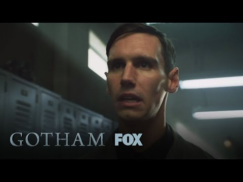 Gotham 2.01 (Clip 'Double Take')