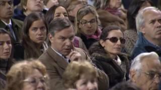 """Con el Prelado en Uruguay: visita a La Cantera; la confesión sacramental (5/14, 1'53"""")"""