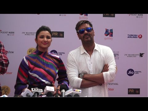 Ajay Devgan Talk's About Golmaal Again Vs Secret Superstar BIG CLASH