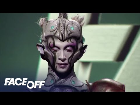 faceoff - Face Off's Anthony Kosar gets up close and personal. » Tuesdays at 9ET/8c. » Subscribe To Syfy: http://bit.ly/SubToSyfy Face Off is a competition/elimination series exploring the world...