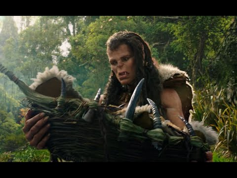 Warcraft 2016 - FULL Ending Scenes ( 1080p BluRay )