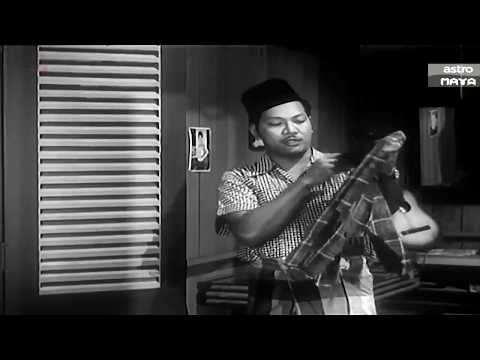 P. Ramlee - Seniman Bujang Lapok Full Movie (1961) HD