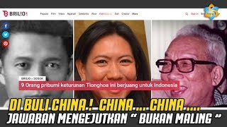 Video Disoraki China ! Kami Memang China , Tapi Bukan MALING , Makjleb ... MP3, 3GP, MP4, WEBM, AVI, FLV Januari 2019