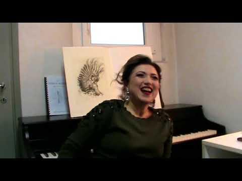 Intervista al soprano Desirée Rancatore