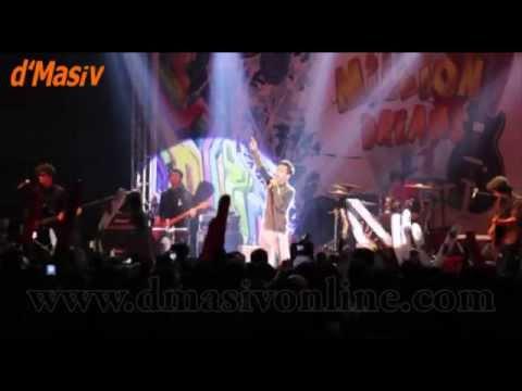 Makassar - Live dMasiv