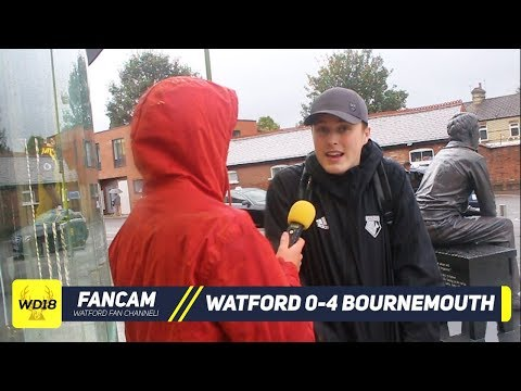 """That Was Frustrating To Watch"" 