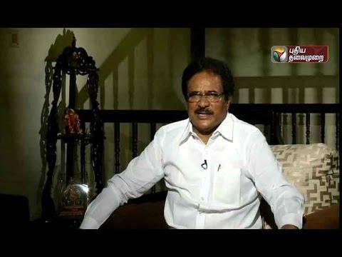 Thalaivargaludan-Su-Thirunavukkarasar-Indian-National-Congress-Promo-03-04-2016