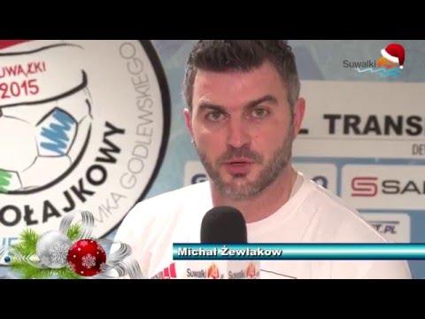 Gwiazdy futbolu i ekranu dla Czytelników Suwalki24.pl