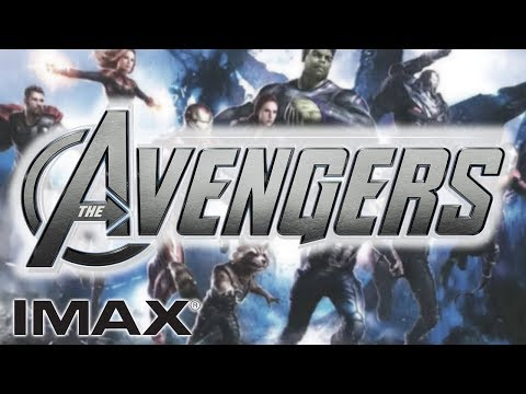 Avengers 4 TRAILER RELEASE Is SOON
