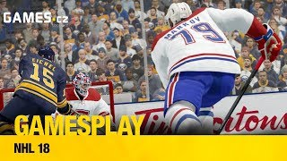 Video GamesPlay: NHL 18 MP3, 3GP, MP4, WEBM, AVI, FLV Juli 2018