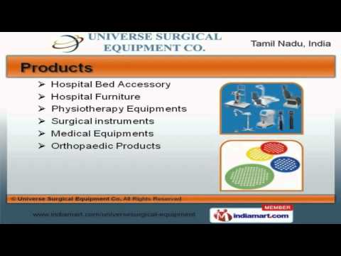 Universe Surgical Equipment Co