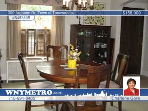 WNY Metro Youtube Channel:  WNY Metro Showcase Of Homes 6-14-2014