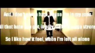Trae & Z-Ro - No Help (Lyrics in the video)