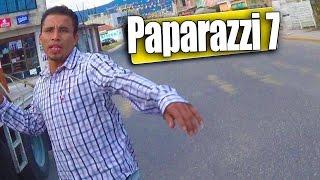 Paparazzi 7 | Broma pesada en la calle | Prankedy Video