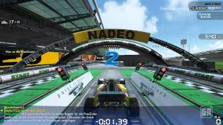 TrackMania Nations Forever videosu