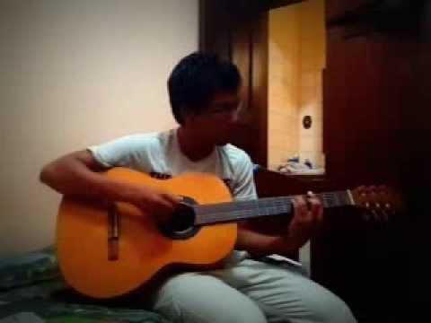 Imagine – John Lennon ( Acoustic Guitar Cover by Arthur Caio )