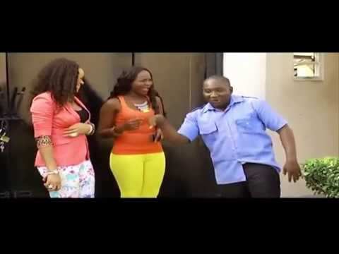 Funny Guard Challeges Calista Okoronkwo - Watch Full Movie For Free [Full HD]