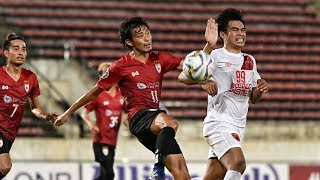 LAO TOYOTA FC (LAO) 0-3 PSM MAKASSAR (IDN) - AFC Cup 2019 : Group Stage