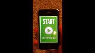 Start Stopwatch! YouTube video