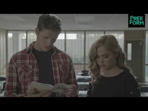 Ravenswood - Episode 4, Clip: Luke and Tess | Freeform