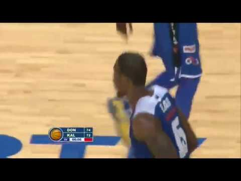 2013-14 VTB League Highlights