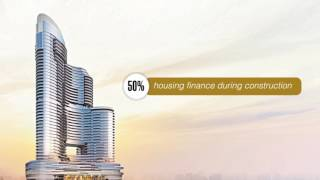 50% Housing Finance During Construction