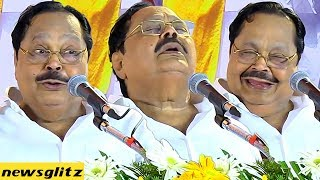 Video துரைமுருகனின் கலகலப்பு பேச்சு : Durai Murugan Shares his Experience with Kalaignar | DMK MP3, 3GP, MP4, WEBM, AVI, FLV Desember 2018